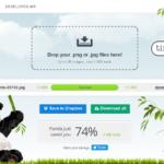 Online-Tool zum komprimieren von Bildern