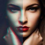 Anaglyphen Bild - 3D Bilder mit Photoshop erstellen