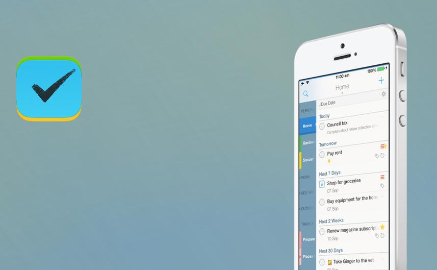 Aufgabenplaner-iphone