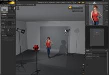 Fotografieren lernen - Software zum lernen von Lichtsetzung in der Studiofotografie