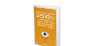 E-Book Landingpages