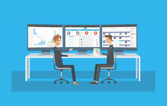 Onlinestrategien verwalten