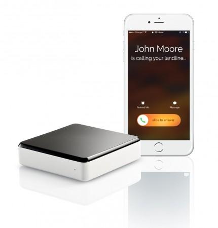 kostenlose Festnetzweiterleitung auf das Iphone