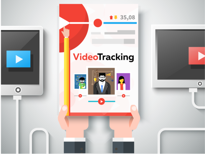 Videoanalyse-Tool Websitetracking