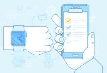 Aufgabenplaner für Smartphone - Todo in einfach