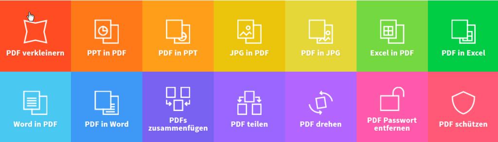 PDF Onlinetool