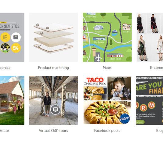 Interaktive Fotos - Imagemaps erstellen - Onlinetool