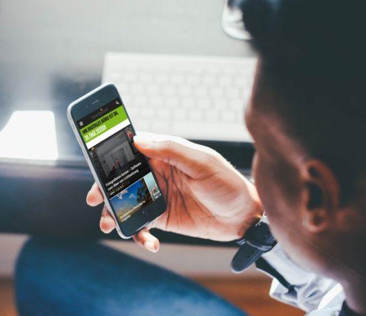 Smartphone Ansicht testen - Webseiten mobile Optimierung - Tool