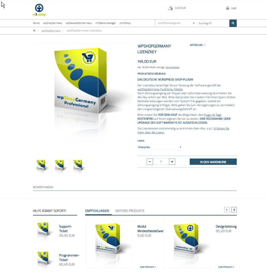 wp-shop-germany-kostenlos